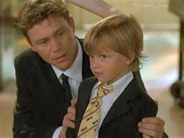 Leo and Wyatt