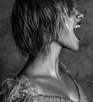 Lili Reinhart ~ Photoshoot Von Damon Baker ~ December 2018