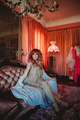 Lindsey Stirling - GRUMPY MAGAZINE // Issue #12 - lindsey-stirling photo