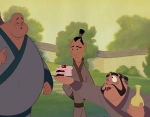 Ling's saddest birthday