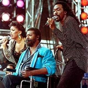 Live Aid 音乐会 1985