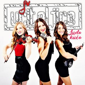 Luda Kuća [Album Cover]