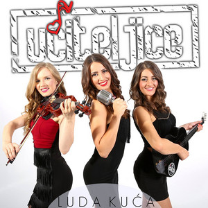 Luda Kuća [Album Cover]