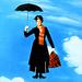 Mary Poppins - mary-poppins icon