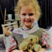 Mavi Amell 2018 Spot Look - maverick-alexandra-jean-amell icon