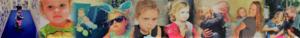 Mavi Amell 2018 Spot Look
