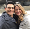 Melissa & Tyler