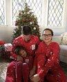Merry Christmas and a Happy Holiday Season ❤️🎄🎅🏼💚xo - The Amells - maverick-alexandra-jean-amell photo