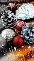 Merry Weihnachten my so sweet violett hunnie❄️🎄💖
