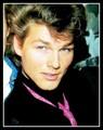 Morten Harket  - 80s-music photo