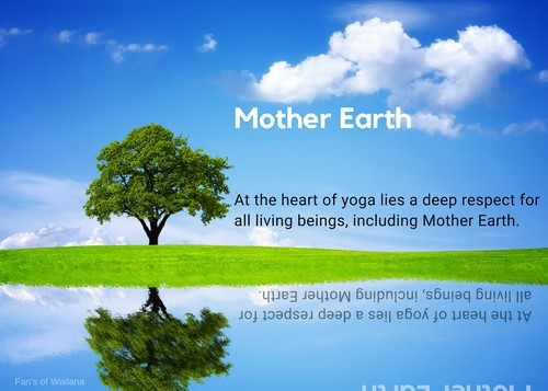 Keep Earth Green پیپر وال called Mtoher Earth
