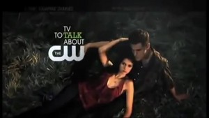 Nina Dobrev 2x10 The Sacrifice Promo Screencaps 16