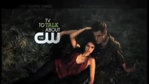 Nina Dobrev 2x10 The Sacrifice Promo Screencaps 20