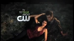 Nina Dobrev 2x10 The Sacrifice Promo Screencaps 23
