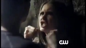 Nina Dobrev 2x10 The Sacrifice Promo Screencaps 89