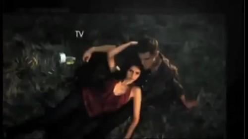 Elena Gilbert wallpaper titled Nina Dobrev 2x10 The Sacrifice Promo Screencaps 92