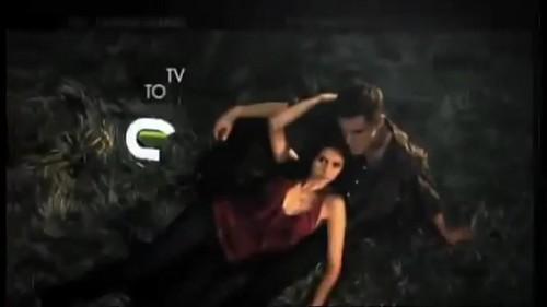 Elena Gilbert wallpaper entitled Nina Dobrev 2x10 The Sacrifice Promo Screencaps 94