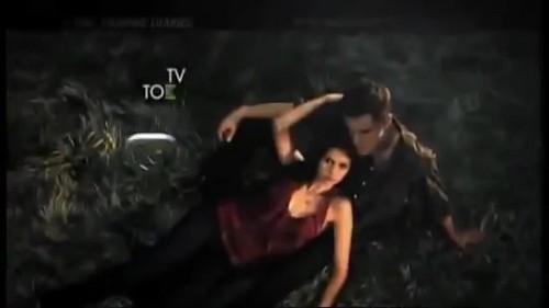 Elena Gilbert wallpaper titled Nina Dobrev 2x10 The Sacrifice Promo Screencaps 98