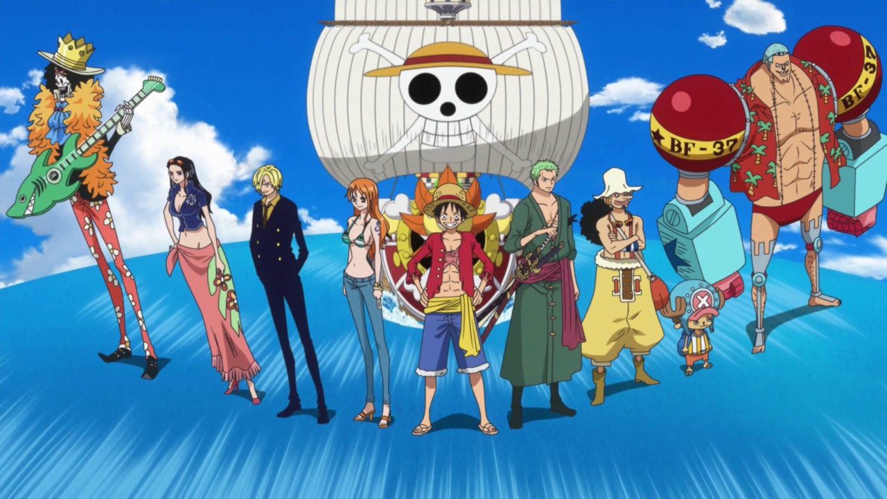 Animeforever10 images one piece opening 21 nami screencaps hd 44 hd wallpaper and background photos
