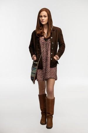 Outlander Season 4 Official Picture - Brianna Randall