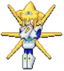 Zatch Bell! photo called Pamoon Sprite