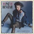 Pat Benatar - music photo