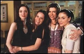 Patty Piper Phoebe and Paige