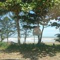 Penanjong Beach, Brunei  - asia photo