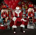 Pennywise Christmas