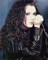 Pete Burns - music photo