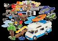 Playmobil Camping Adventure - playmobil photo