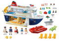 Playmobil Cruise Ship - playmobil photo
