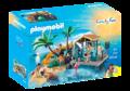 Playmobil Island Juice Bar - playmobil photo