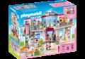 Playmobil Shopping Mall - playmobil photo
