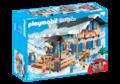 Playmobil Ski Lodge - playmobil photo