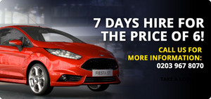 Premium Car Hire
