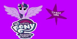 PrincessTwilight Sparkle Theme Tune