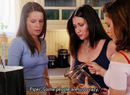 Prue Piper and Phoebe 54