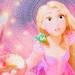 Rapunzel - punziette icon