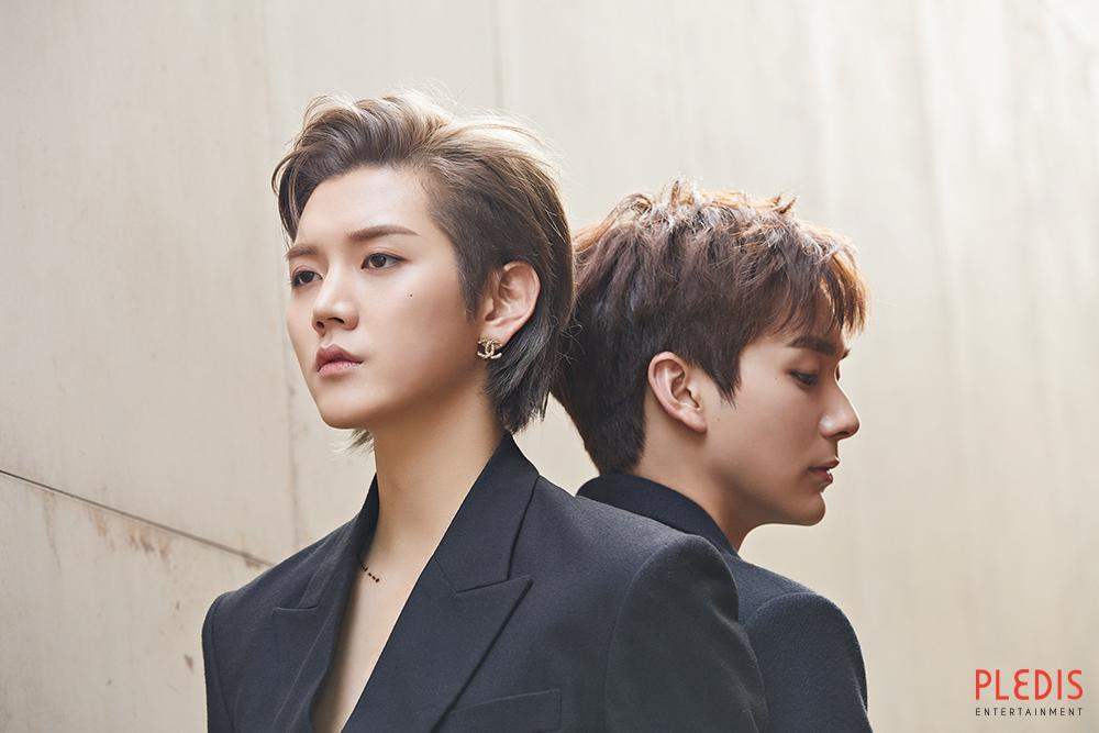 Ren and  Aron