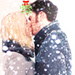 Rose/Tenth Doctor Christmas 🎄 - ktchenor icon