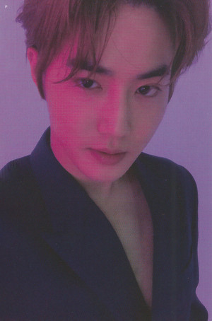 SUHO LOVE SHOT