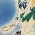 Sailor Neptune - sailor-moon photo