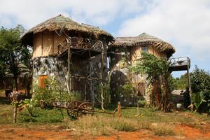 Sen Monorom, Cambodia