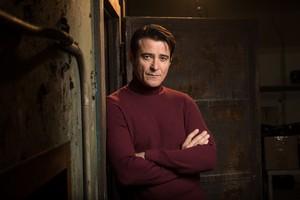 Series Finale | Cast Photoshoot | Flynn