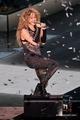 Shakira performs in Esch-Sur-Alzette (June 19) - shakira photo