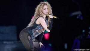 Shakira performs in Munich (June 17)