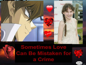 Sometimes Love Can Be Mistaken for a Crime