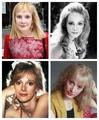 Sondra Locke (May 28, 1944 - November 3, 2018) - fallen-idols photo