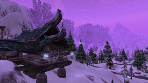 Starfall Village, Winterspring